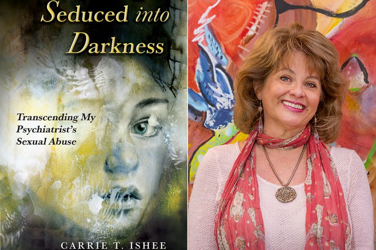 Seduced Into Darkness is a Raw and Profound Personal Look into Author Carrie Ishee's Experience