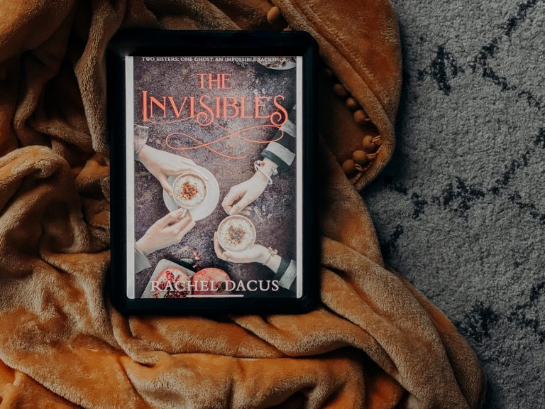 The Invisibles by Rachel Dacus