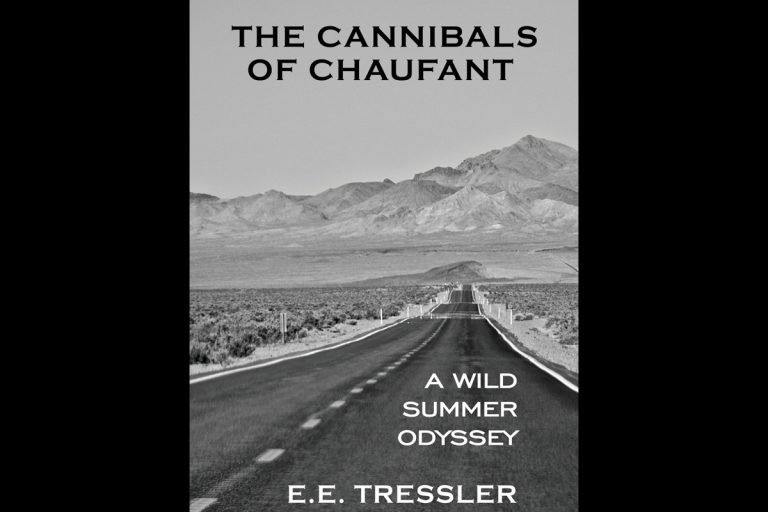 The Cannibals of Chaufant by EE Tressler