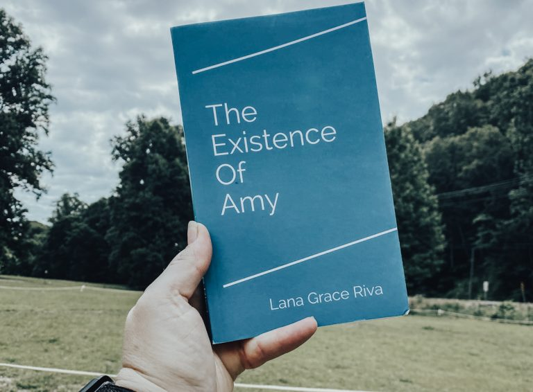 The Existence of Amy – A Raw Fictional Look into Life with OCD