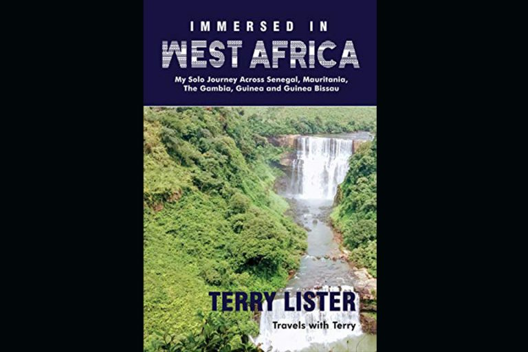 Immersed in West Africa: A Solo Travel Memoir in West Africa