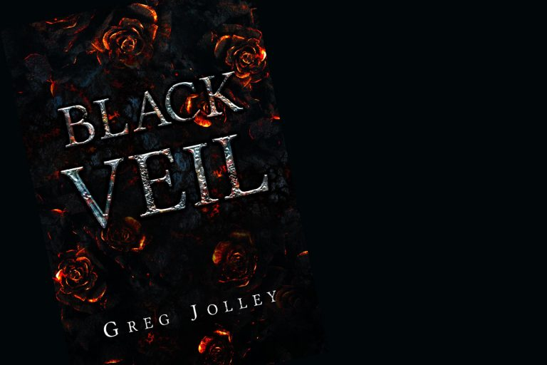 Review: Black Veil by Greg Jolley (& Giveaway!)