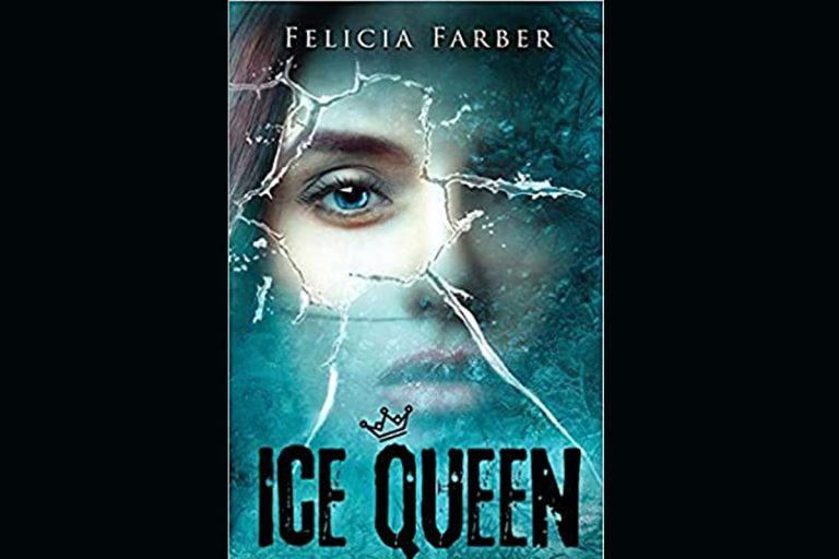 Read more about the article A Young Adult Novel with A Very Important Underlying Issue – Ice Queen by Felicia Farber