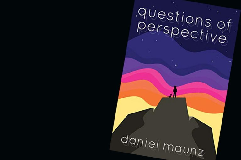 Questions of Perspective by Daniel Maunz