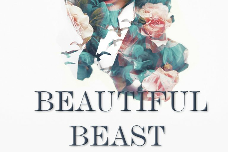 A Unique Beauty & The Beast Retelling: Beautiful Beast by E.J. Hill