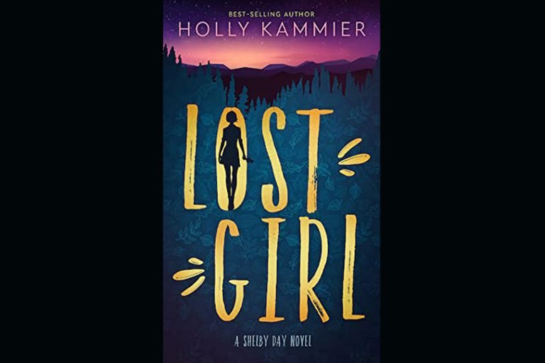 Lost Girl by Holly Kamier