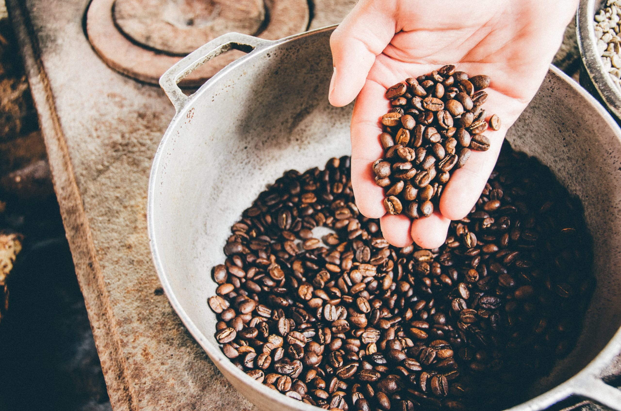 The Bean Belt – A Guide to Coffee Geographical Origins