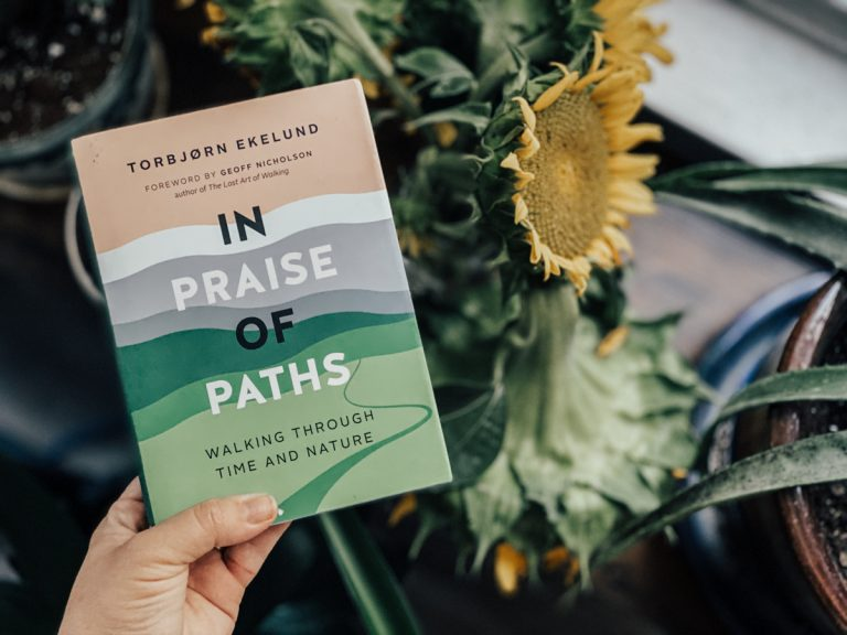In Praise of Paths by Torbjørn Ekelund