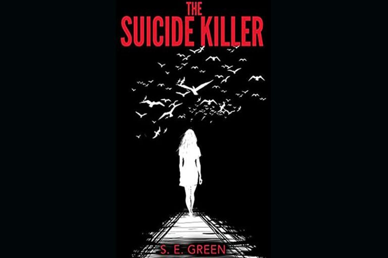 The Suicide Killer by S.E. Green