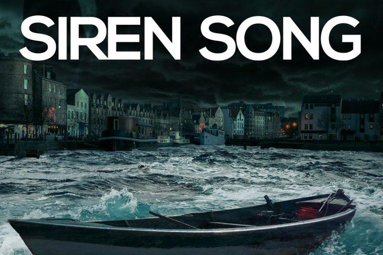 Siren Song by Rebecca McKinney