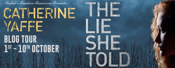 The Life She Told by Catherine Yaffe