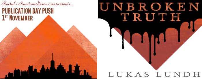 Unbroken Truth by Lukas Lundh