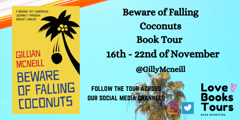 Beware of Falling Coconuts by Gillian McNeil