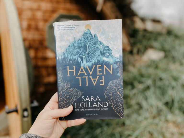 Read more about the article Havenfall by Sara Holland