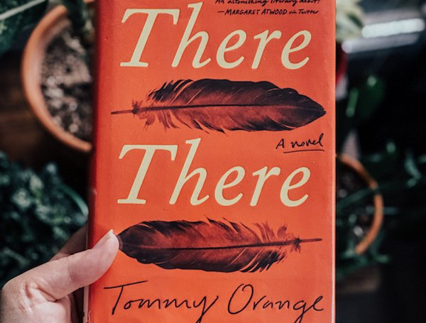 Read more about the article There There by Tommy Orange