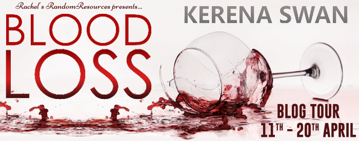 Blood Loss by Kerena Swan