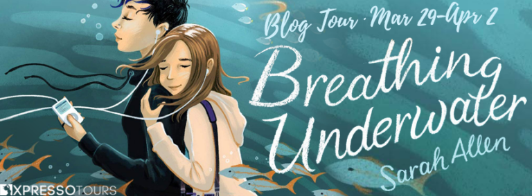 Read more about the article Breathing Underwater by Sarah Allen