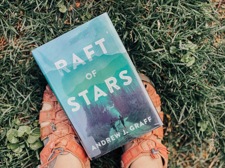 Read more about the article Raft of Stars by Andrew J. Graff