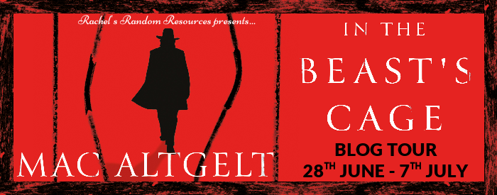 Read more about the article In the Beast's Cage by Mac Altgelt