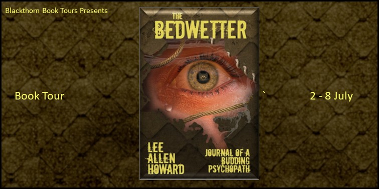 Read more about the article The Bedwetter by Lee Allen Howard