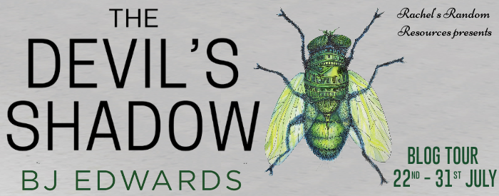 Read more about the article The Devil's Shadow by BJ Edwards